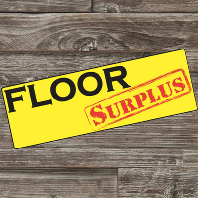 Floor Surplus